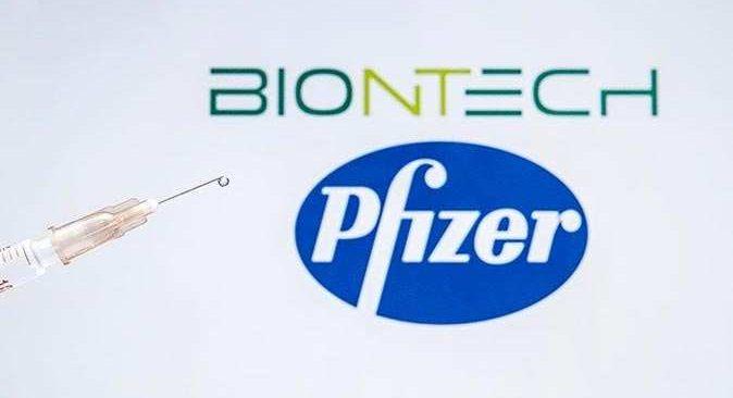 'BioNTech-Pfizer aşısı 12-15 yaşındakiler üzerinde yüzde 100 etkili'