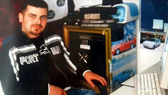 Yargıtay, pilotun cinayetindeki hapis cezasını onadı