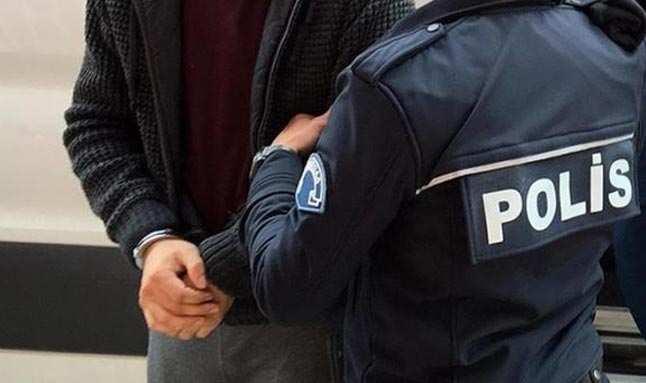 Büyükşehirlerde bombalı eylem hazırlığındaki 2 şüpheli yakalandı