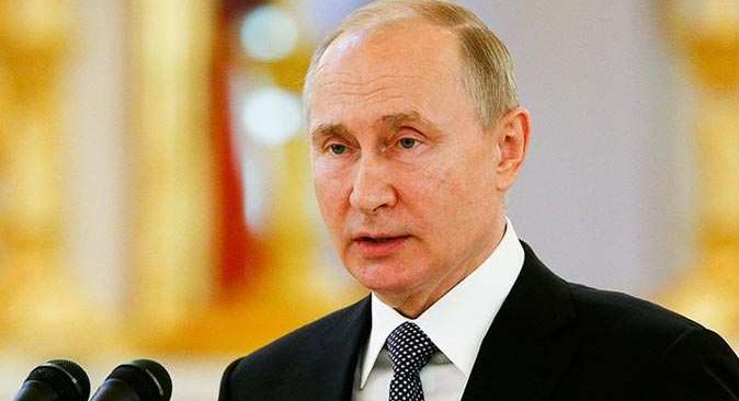 Rusya Devlet Başkanı Putin: Biden ile görüşmeye hazırım