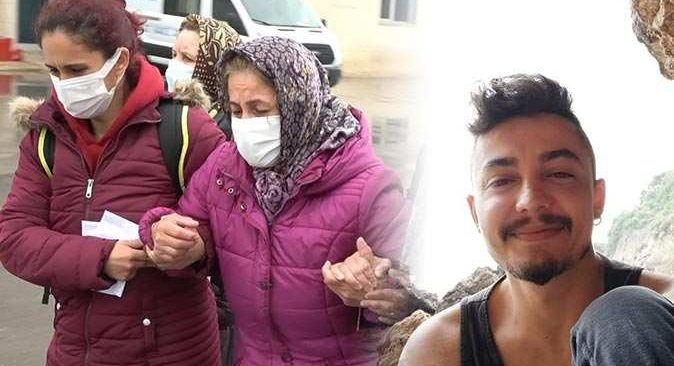 8 gün kayıp olarak aranan Ramazan Özkan'ın cenazesi ailesine teslim edildi