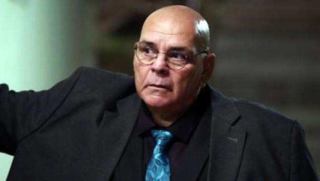 Ünlü oyuncu Rasim Öztekin'i kaybettik