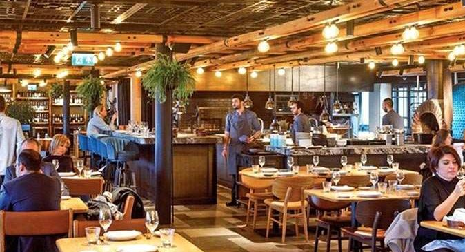 Antalya'da restoranlar açık mı? İşte yanıtı