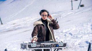 Dünyaca ünlü DJ, klip için Saklıkent'i seçti