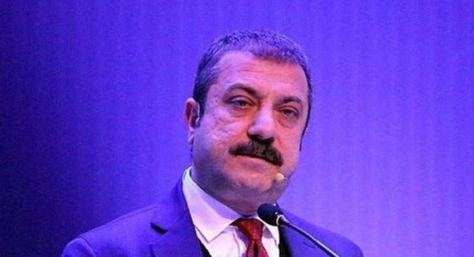 Merkez Bankası Başkanı Şahap Kavcıoğlu'ndan enflasyon vurgusu