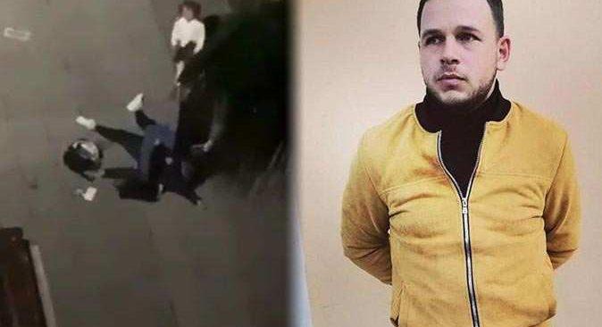 Samsun'da eski eşini kızlarının önünde öldüresiye dövmüştü! İstenen ceza belli oldu