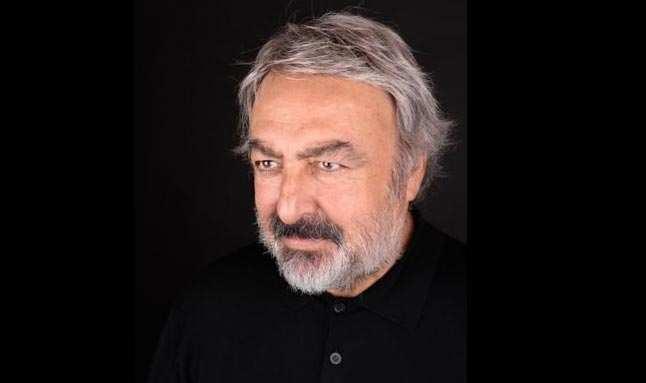 Usta sanatçı Kaya Akarsu hayatını kaybetti