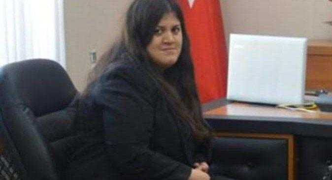 Cumhuriyet Savcısı Özlem Salkım doğum günü kutlamasında silahla vuruldu