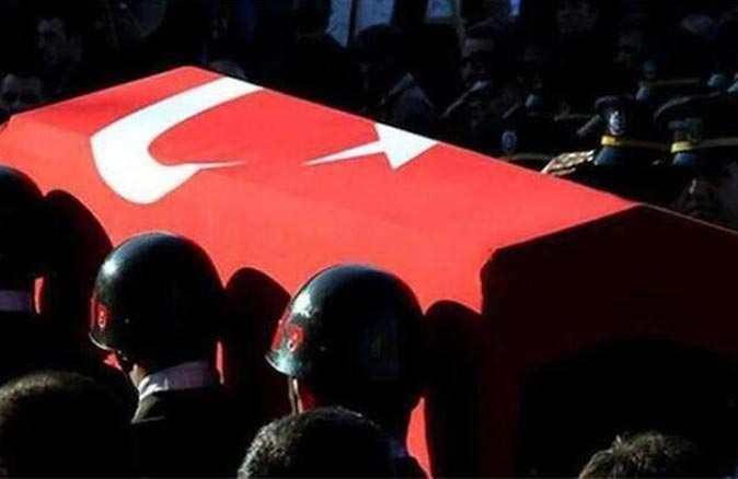 SON DAKİKA... Bitlis'te askeri helikopter düştü! 9 şehidimiz var