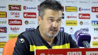 Semih Tokatlı: Trabzonspor ile oynamak kolay değildi