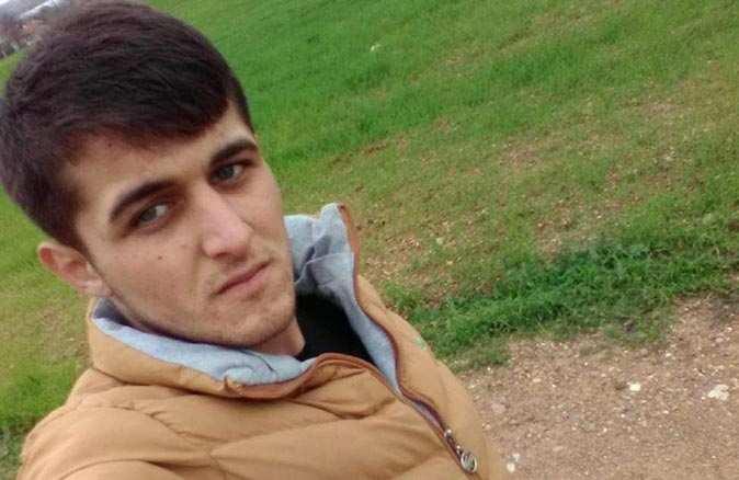 23 yaşındaki genç ölü halde bulundu