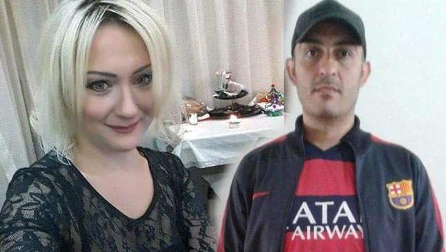 Antalya'da sevgilisini boğarak öldürdü! İşte o cani için istenilen ceza...