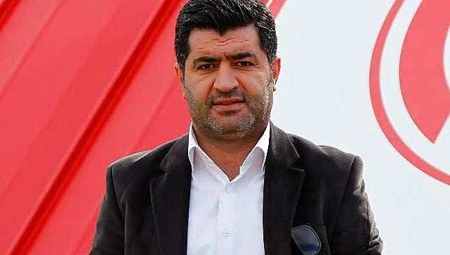 TSYD Başkanı Şifa Çiçek'ten eski başkana