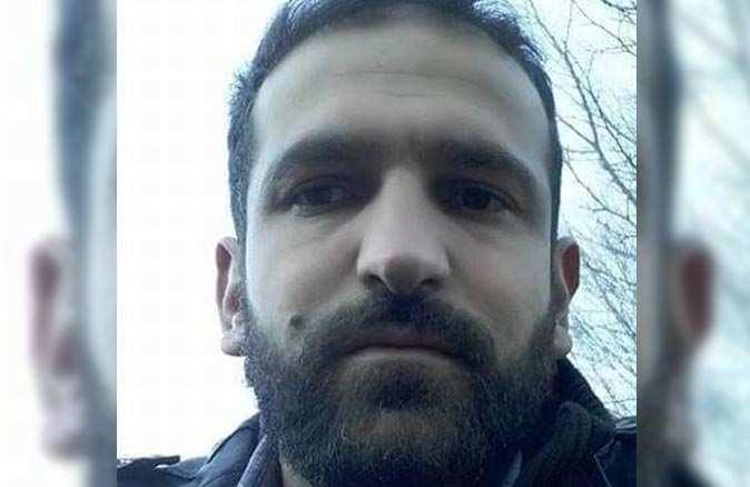 Sinop'ta acı ölüm! Ağacın altına kalarak can verdi