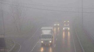 8 Mart Antalya hava durumu! Meteoroloji'den sis uyarısı