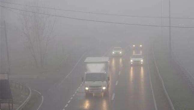 9 Mart Antalya hava durumu! Meteoroloji'den sis uyarısı
