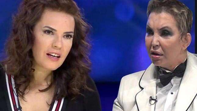 Yeşim Salkım'dan 'Sisi' hakkında suç duyurusu