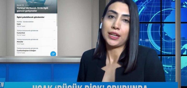 Sosyal Medya Gündemi – Uşak, Twitter'da neden TT oldu?