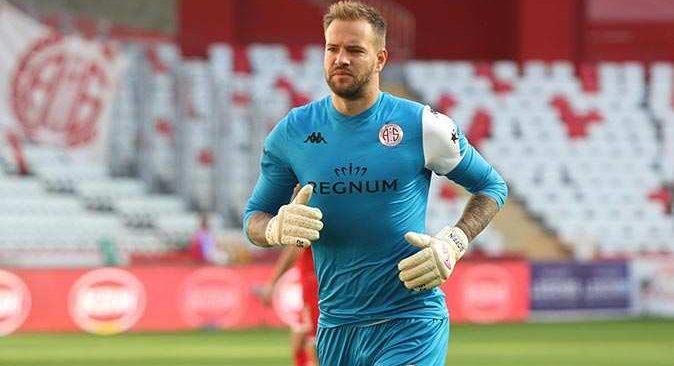 Antalyaspor'un vazgeçilmez 4'lüsü
