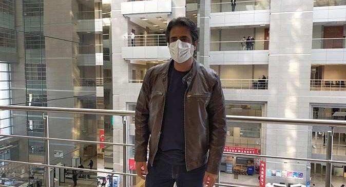 FETÖ'den yargılanan Azeri işadamı Mubariz Gurbanoğlu tahliye edildi