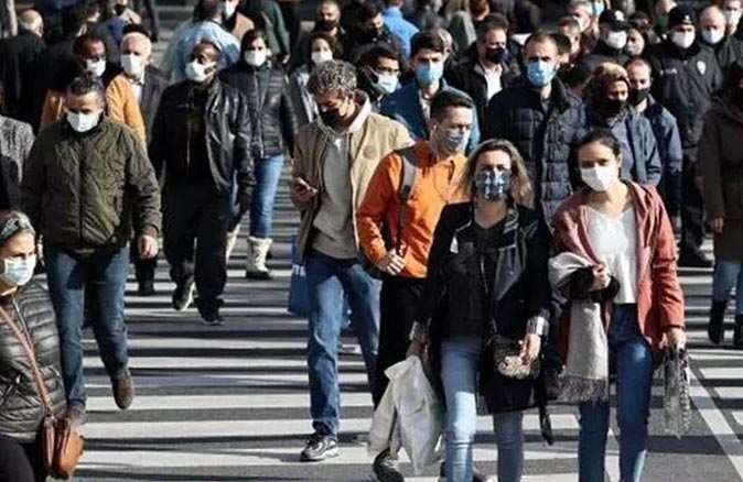 Gözler kabine toplantısına çevrildi! Koronavirüs yasakları geri gelecek mi?