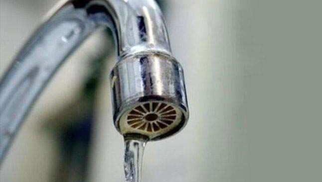 ASAT'tan su kesintisi uyarısı!
