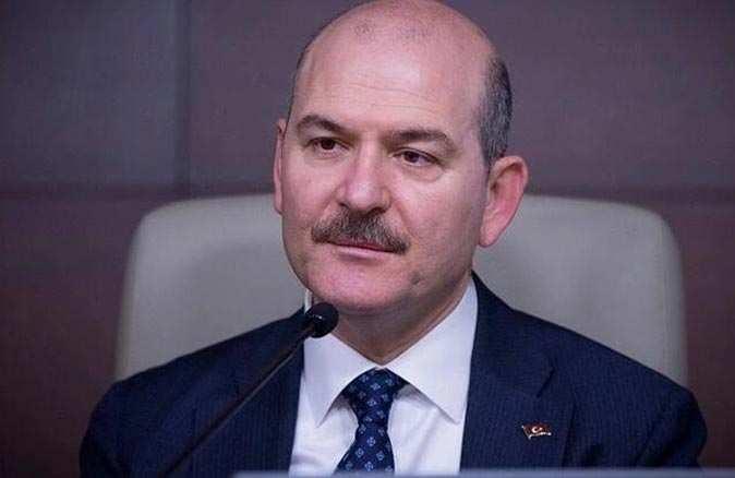 Bakan Süleyman Soylu'nun dayısı Selami Reis hayatını kaybetti