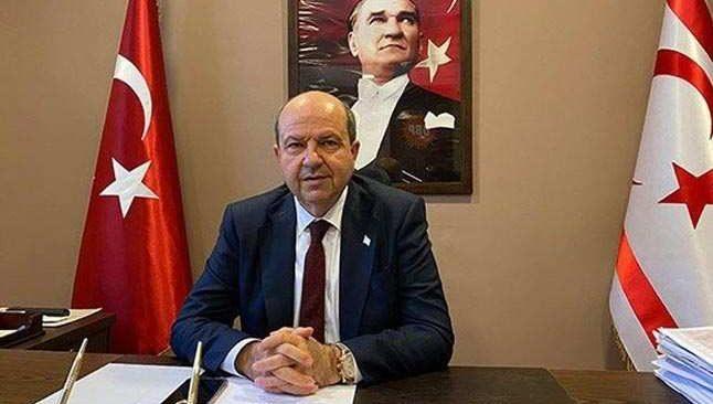 KKTC Cumhurbaşkanı Tatar: Anavatan Türkiye ile yürümeye devam etmeliyiz