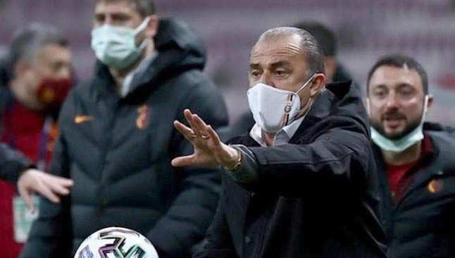 PFDK, Fatih Terim ile yardımcısı Ümit Davala'ya 2'şer maç men cezası verdi