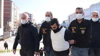 Tokkal çifti ile 4 yaşındaki Ali Doruk'u öldüren katil zanlısının ifadesi ortaya çıktı