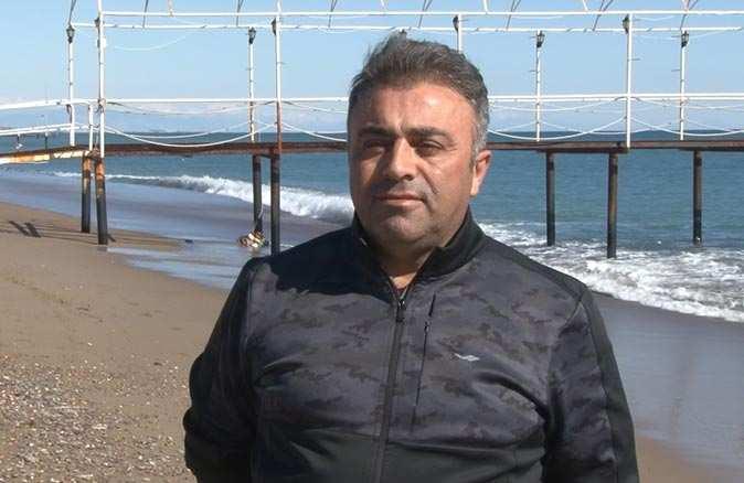 Antalya'da turist rehberleri yeni sezondan umutlu