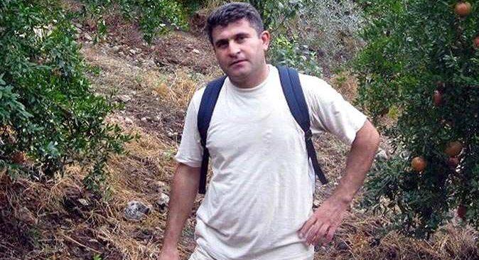 Antalya'da turizmci Mehmet Bozdoğan hayatını kaybetti