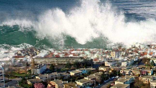 Antalya için korkutan uyarı! Tsunami riski var