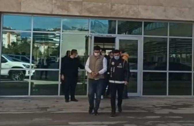 Antalya'da 65 kişiyi mağdur ettiler! Çok sayıda tutuklama var