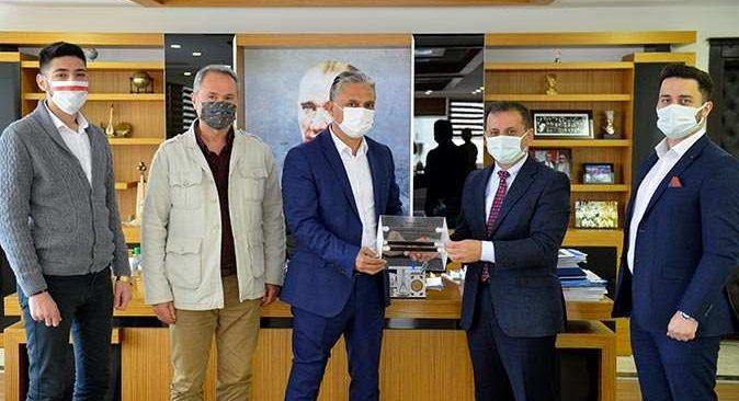 Akdeniz Üniversitesi öğretim görevlisi Ahmet Korkmaz tasarladı: Kapalı ortamdaki virüsleri yok ediyor