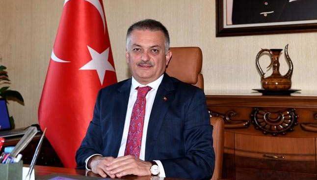 Antalya'da 402 kişiye 1.2 milyon kısıtlama cezası