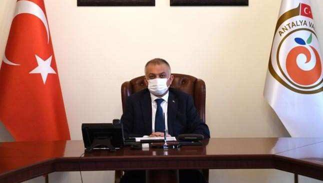 Vali Yazıcı'dan turizm sezonu öncesi önemli uyarı