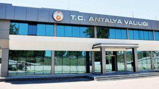 Antalya İl Umumi Hıfzıssıhha Kurulu'ndan iş yerleri ile ilgili yeni kararlar