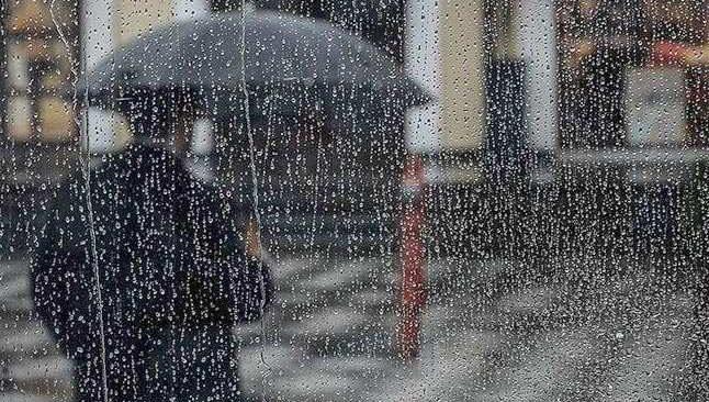 Antalya Valiliği'nden kuvvetli yağış uyarısı!