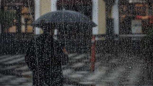 Meteoroloji o bölgelere uyarı! Kuvvetli sağanak yağış geliyor