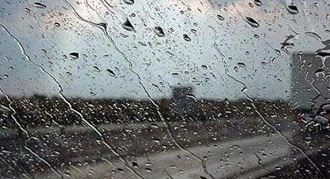 3 Mart 2021 Antalya hava durumu! Yağmur geliyor