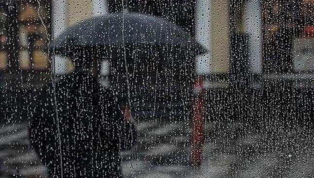 Meteoroloji'den tüm Türkiye'ye etkisi altına alacak yağış uyarısı