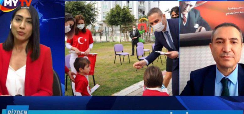 Mehmet Akif Ersoy Özel Yayın - 100. Yılda 100 Etkinlik