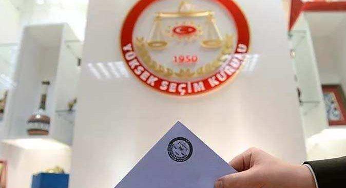 YSK'dan flaş düzenleme: Antalya'nın milletvekili sayısı 17'e çıktı