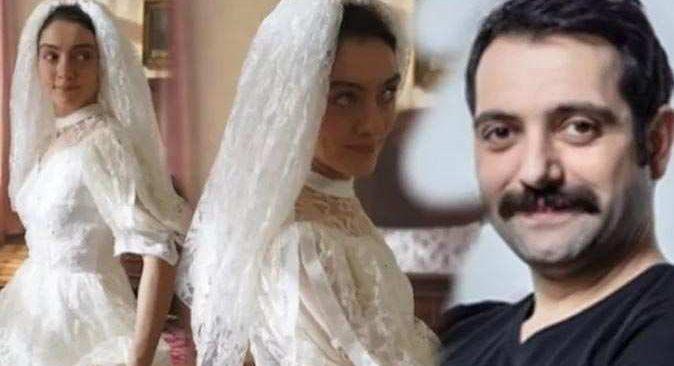 Masumlar Apartmanı dizisinin Gülben'i Merve Dizdar'dan eşine: 'Ya sen kocamsın ayıp ya'