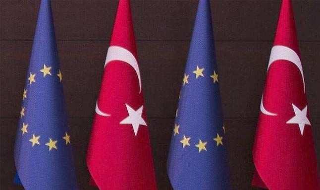 Son dakika! AB Liderler Zirvesi'nden Türkiye mesajı