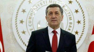 Milli Eğitim Bakanı Selçuk'tan ilk hafta değerlendirmesi