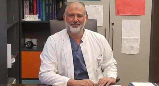 2 doz aşılanan Prof. Dr. Selami Sözübir koronavirüse yakalandı