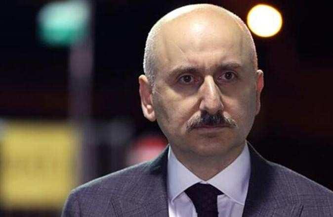 Ulaştırma ve Altyapı Bakanı Adil Karaismailoğlu'nun acı günü