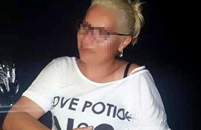 Antalya'da ortağını cinsel içerikli görüntülerle tehdit etti! Mahkeme 'yağma' dedi